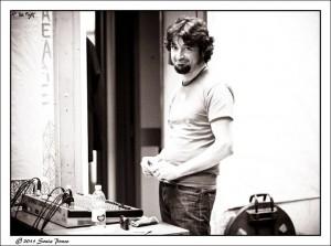 """""""Ruby Howl"""" European Tour 2011 presentano il nuovo disco """"heaven hides there too"""" con il produttore Eric Drew Feldman's al Basso"""