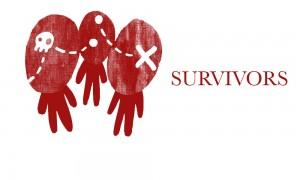 Venerdì 18 SurvivorS Dj Bubu Brand Gnu