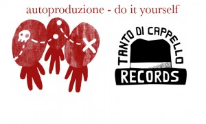 Sabato 2/2/2013  Quarantena (punk-rock Mondovì) Occhi Pesti (hardcore Cuneo)