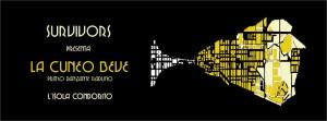 "Sabato 9 Marzo "" La Cuneo beve"" (Bubu vs Hartmann)"