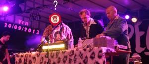 Venerdì 20 settembre 2013: Domino Teppa Danza Eleganza