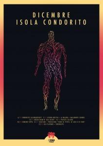 DICEMBRE 2013 CINEMA, MUSICA E MAGIA