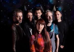 Domenica 8 Febbraio – Grimoon in concerto – Vers la Lune