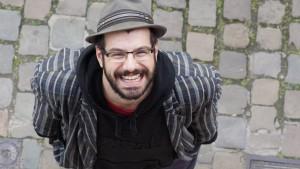 Venerdì 6 Marzo per la Tresca#6 STRIPPOP  special guest Dj Grissino con il BalaGrissino