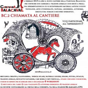Apre il cantiere di Balacaval a Margarita