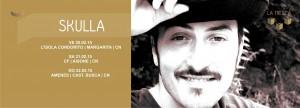 Venerdì 20 Febbraio 2015 LA TRESCA #5 Fabrizio Scolletta + La Bestia Carenne