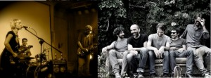 Sabato 4 Aprile : La Moncada + I Famosissimi Dj set