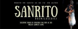 MORTO UN SANTO SE NE FA UN'ALTRO! Sanrito 2016