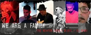 Ven 27 Novembre   WE ARE A FAMILY