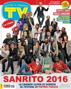 SANRITO 2017  è aperto a tutti: esordienti, professionisti, solisti, bands etc.