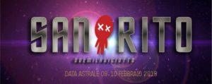 SanRito 2018 il lancio!   Crowdfounding eppela raggiunto!